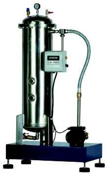 Сатуратор СА-1800 (1800 л/час).