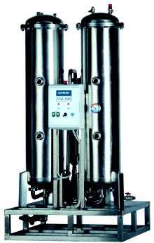 Сатуратор САД-6000 (6000 л/час)