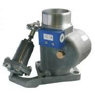 Клапан компрессора UNITED OSD