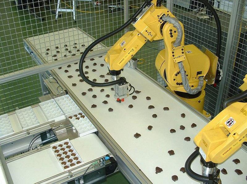 Картинки по запросу робот промышленный